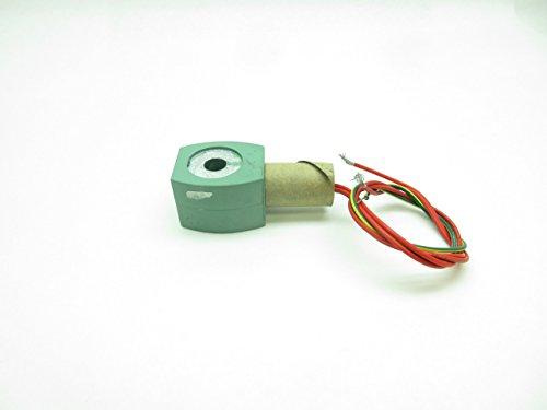 ASCO 238610-032-D MP-C-080 RED-HAT SOLENOID VALVE COIL 120V-AC D605902