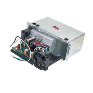 Progressive Dynamics (PD4645V) 45 Amp Converter/Charger with Built-In Charge Wizard by Progressive International