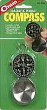 Coghlans 8048 Pocket Compass Coghlans Pocket Compass
