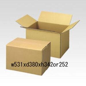 山田紙器 30枚 B3 (30枚入) 段ボールケース   B07PGCTW6H