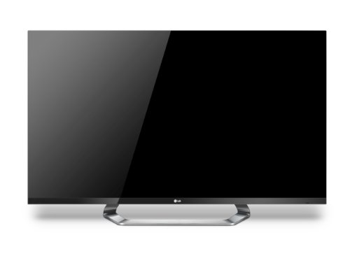 LG 47LM7600 47 Inch LED LCD Glasses