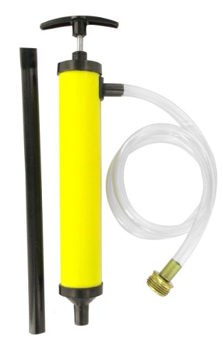 Valterra P23507VP Plastic Hand Pump Kit