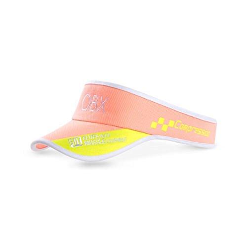 吸収剤血処方SPAKCT OBX サイクル 圧縮 太陽 バイザー キャップ テニス ゴルフ ヘッドバンド 帽子
