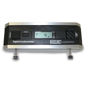 Digital Inclinometer Carrying case included product image
