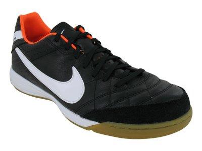 Nike Trainers Schoenen Heren Tiempo Mystic Iv Ic Zwart
