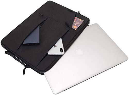 JSDing Bolsa para portátil | Funda para Laptop | Maletines para Laptop | Bolsa para portátil Impermeable | Estuche Protector Fino para computadora portátil para Bolsa de 13/15 Pulgadas Bolsa Blanda: Amazon.es: Electrónica