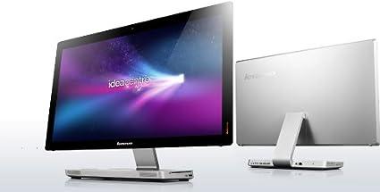 63f7e5cda0bc4 Amazon.com  Lenovo IdeaCentre A720 Series 27-Inch All-in-One EXTREME ...