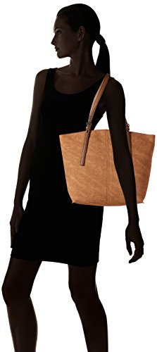 Gabor Women's Shoulder Bag Women's Gabor Cognac 22 Brown Alvia UUzvqrS