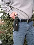 #12 Hip Holster (Holster Only) Fits7.9oz & 8oz. canisters