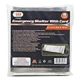 Emergency Shelter with Cord