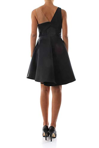 Vestido Nero Mujer Elisabetta Ab61488e2 Franchi n7wIznqR4