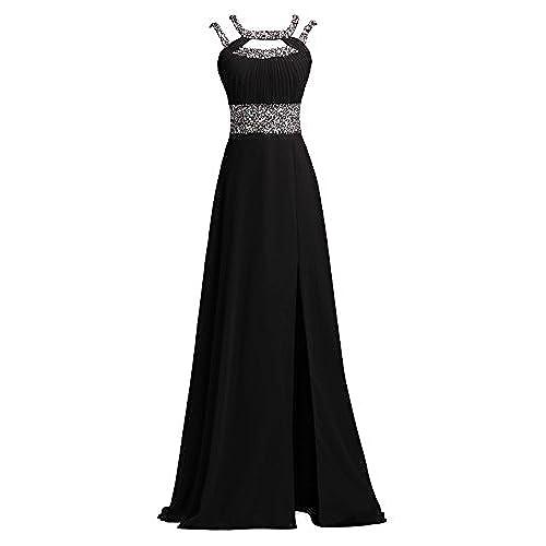 Slit Long Prom Dress Amazon
