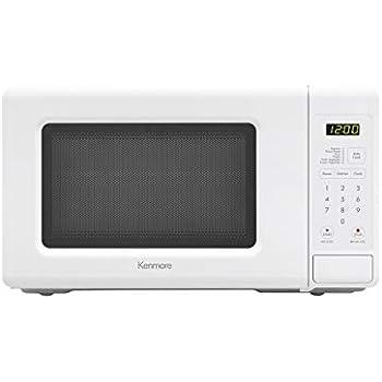 Amazon.com: Sharp Microwaves ZSMC0710BW Sharp 700W