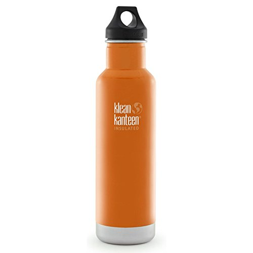 Klean Kanteen Insulated Stainless 20 Ounce