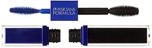 Physicians Formula Shimmer Strips Custom Eye Enchancing Mascara, Blue Eyes, 0.28 Ounce