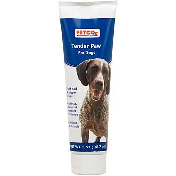 UPC 800443065921, PETCO Tender Paw for Dogs