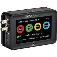 Atomos Samurai Blade 5-Inch 1280 x 720 Hi-Resolution SDI Monitor & Recorder by Atomos