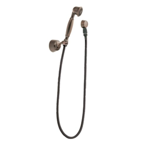 - Moen Showering Accessories-Basic Eco-Performance Handheld Shower