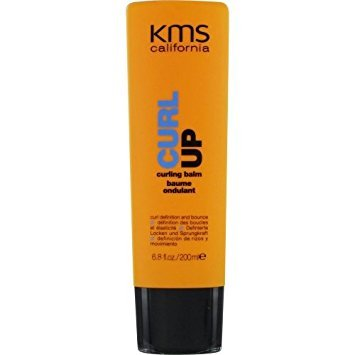 Kms Curl Up Curl Balm 6.8oz [Discontinued]