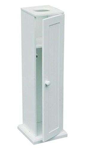Wc schrank  Premier Housewares WC Papier Schrank.: Amazon.de: Küche & Haushalt