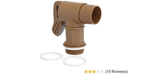 Action Pump 2PE Ergo-PE 2 Drum Tap Kit