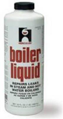 Oatey 30115 Hercules Qt. Boiler Liquid - Quantity 12