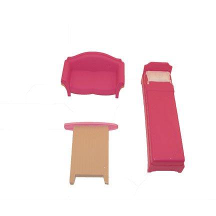 Barbie Bed In A Bag - 2