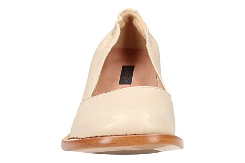 Restored S577 Zapato Beige Cream Skin Neosens qwaHUP6aW