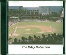 1964 All Star Game on CD from The Miley Collection