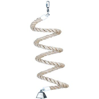 Paradise Sisal Bungee Chew Toy, 3/4 by 66-Inch, My Pet Supplies