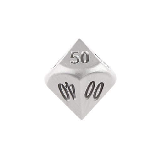 Dovewill 1 Set Of Traditional Multi-Sided Dice Kids Skillful Board Game Party Tool by Dovewill