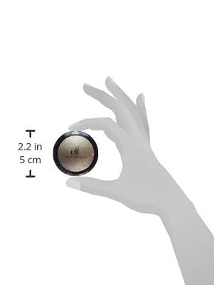 e.l.f. Studio Baked Highlighter 0.17 oz (5g) - Moonlight Pearls