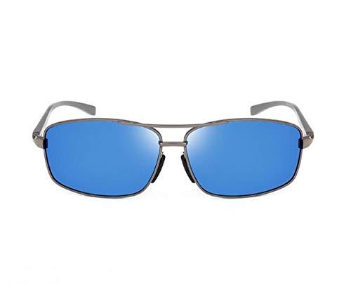 de aire conducción Blue de polarizadas al para Men Azul Gafas sol UV400 protectoras libre viajar ciclismo sol Guay Huyizhi para de Women Fashion gafas HYAAqz