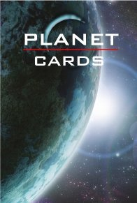 Planet Cards - Solar System Flash Cards & - Card Planet