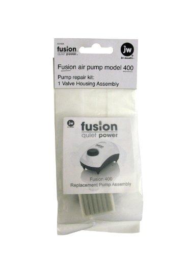 Jw Pet Company Fusion - JW Pet Company Fusion 400 Replacement Parts Kit Aquarium Quiet Power Filter