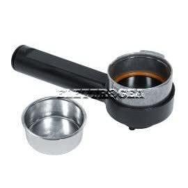 Saeco - Portafiltro presurizado para 2 tazas con filtro para Via ...