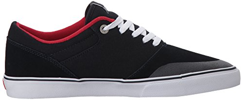 Scarpe Uomo Skateboard 4101000425 White 475 475 Blu Red da Etnies navy w5IRSqS