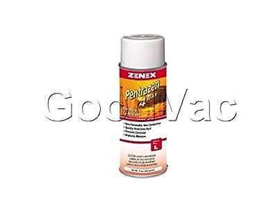 Pentrazen 4 Way Non-Conductive Non-Flamable Penetrant Lubricant Lube Prevents Corrosion 15oz