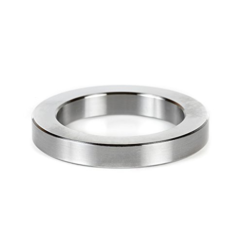 Cutter Spindle (Amana Tool 67236 High Precision Steel Spacer (Sleeve Bushings) 1-3/4 D x 1/4 Height for 1-1/4 Spindle Shaper Cutters)