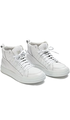 BLACK KAVIAR - Sneakers KABEN - Man - 7,5 - White