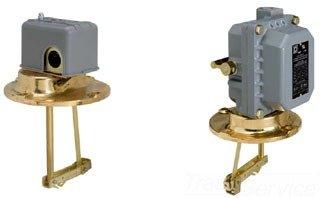 Square D por SCHNEIDER ELECTRIC 9037er9 Interruptor de flotador e, 575 VAC, ...