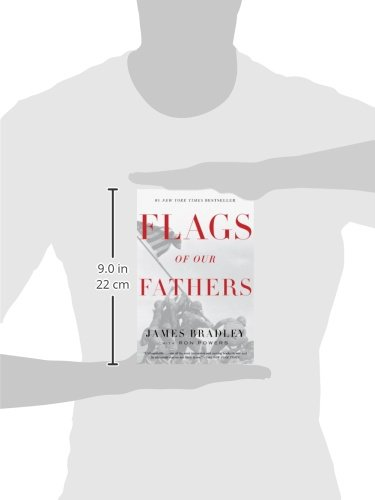 The 8 best flags of our fathers book