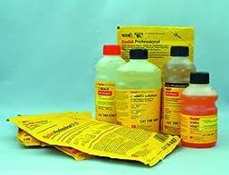 Kodak Developer D-19 Powder Replacement, Makes 1 gallon.