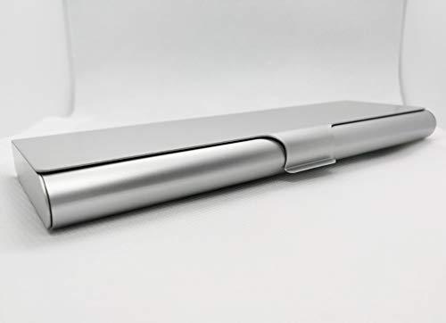 Air-Craft Grade Aluminum Pen Case Box,Pencil - Box Pen Metal