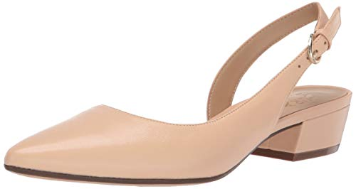 Naturalizer Women's Banks Shoe, Soft Nude, 9 W US