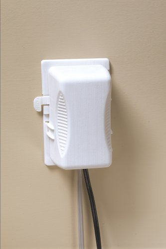 Price comparison product image KidCo Outlet Plug Cover by KidCo