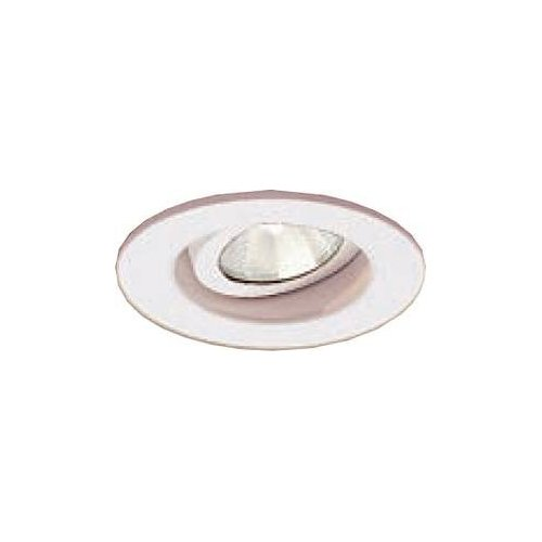 Ark Lighting ARLV-4055-WH Recessed Lighting Trim, 2