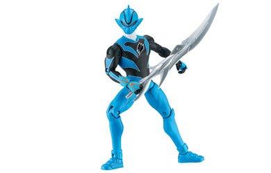 - Power Rangers Jungle Fury 5