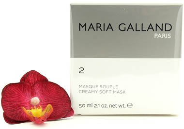 Maria Galland Creamy Soft Mask 2, 50ml|2.1oz
