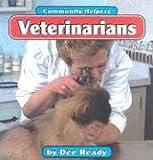 Veterinarians, Dee Ready, 1560655143